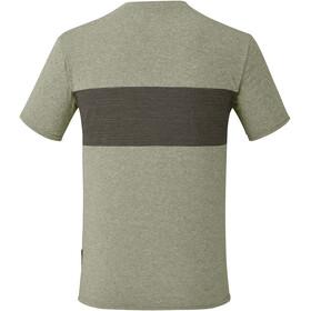 Shimano Transit T-shirt Herrer, dusky green